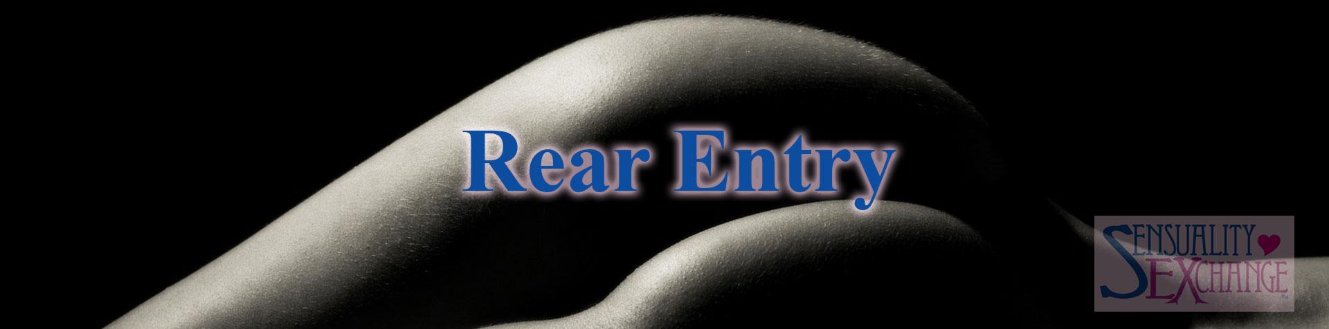 Rear Entry