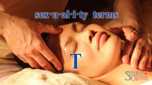 Sexual Terminology - T