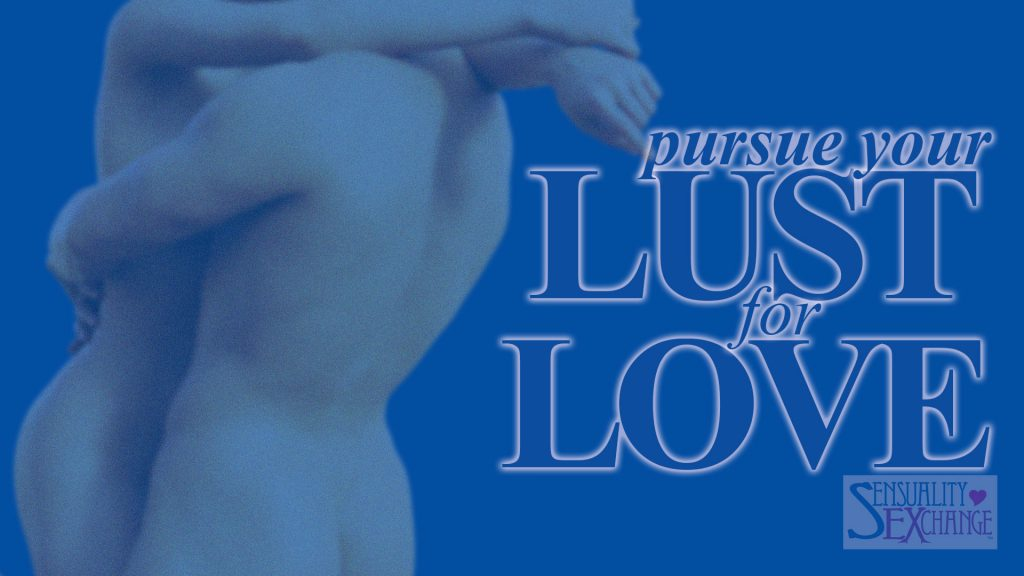 Lust For Love