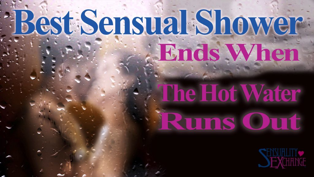 Best Sensual Showers