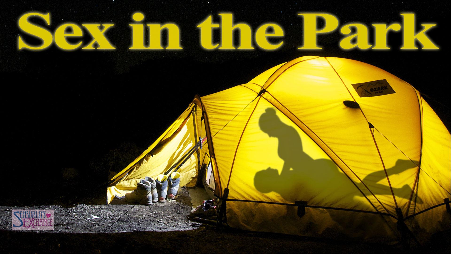 Park Sex