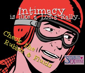 Intimacy Rally