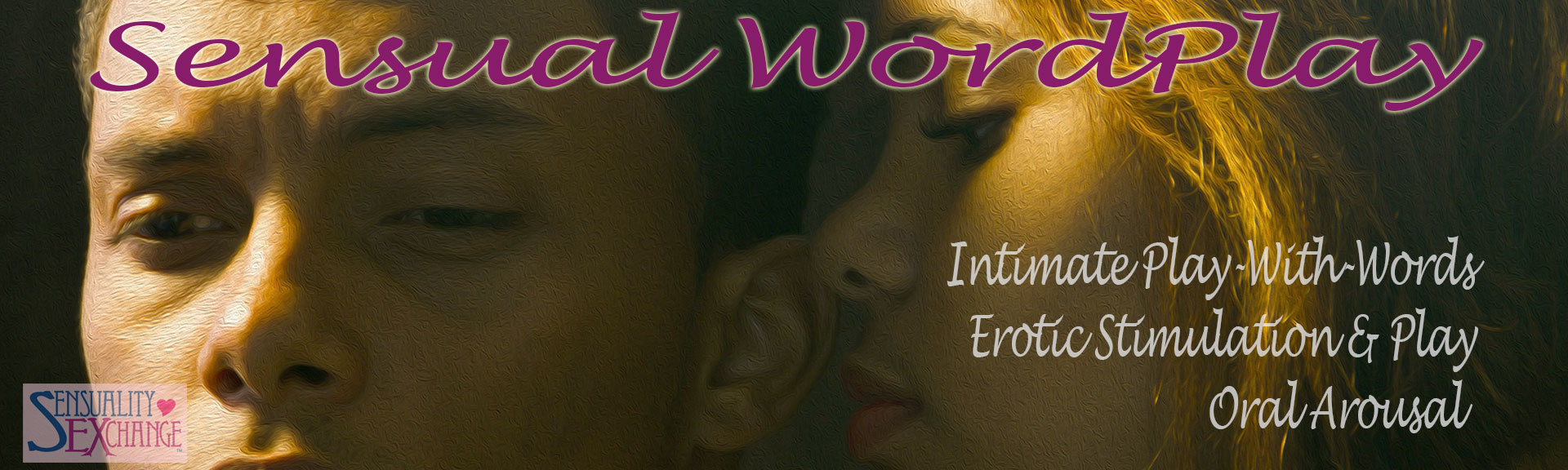 Intimate WordPlay
