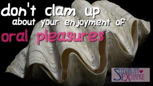 Don't Clam up