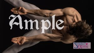 Ample - Sensuality Exchnage