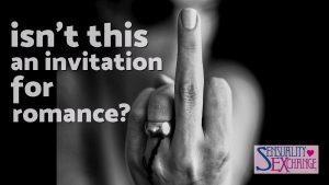 Romance Invitation?