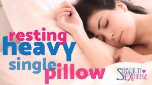 Resting Heavy, Single