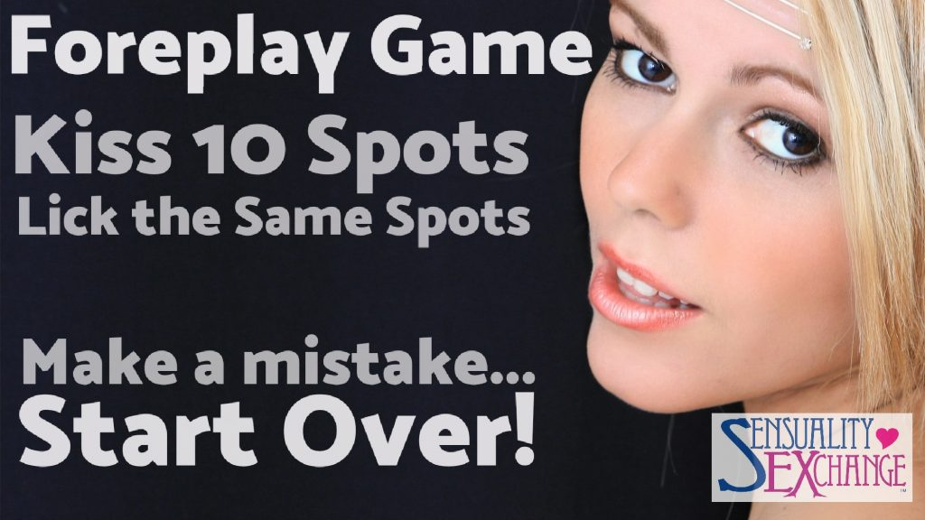 Foreplay Game