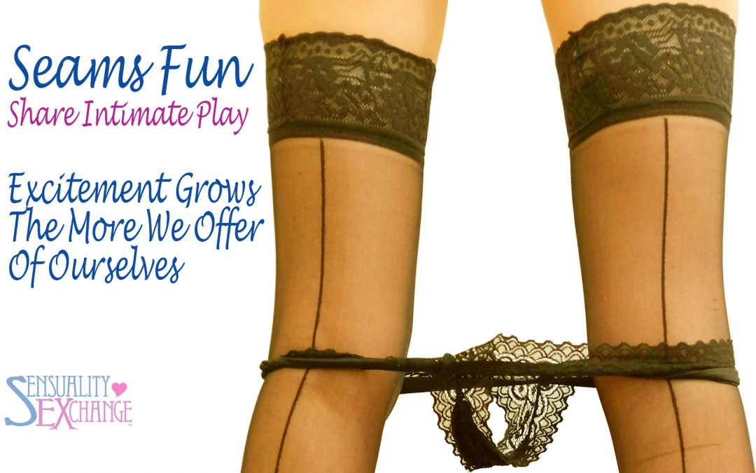 Seams Fun – Intimate Play